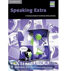 Cambridge Copy Collection: Speaking Extra with Audio CD