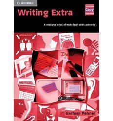 Cambridge Copy Collection: Writing Extra