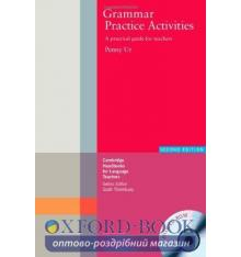 Grammar Practice Activities 2nd Edition with CD-ROM