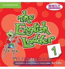 The English Ladder Level 1 Audio CDs (2) House, S ISBN 9781107400658