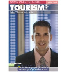 Tourism 3 Management Student's Book without CD