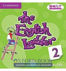 The English Ladder Level 2 Audio CDs (2) House, S ISBN 9781107400719
