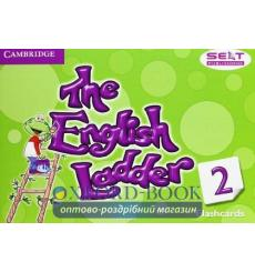 Карточки The English Ladder Level 2 Flashcards (Pack of 100) House, S ISBN 9781107400726 купить Киев Украина