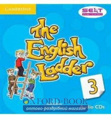 The English Ladder Level 3 Audio CDs (2) House, S ISBN 9781107400771