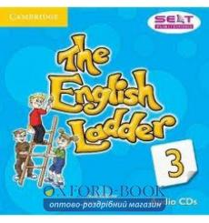 The English Ladder Level 3 Audio CDs (2) House, S ISBN 9781107400771 купить Киев Украина