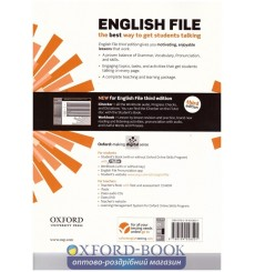 English File Upper-Intermediate: Workbook with Key