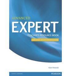 Книга для учителя CAE Expert 3rd Edition 2015 Teachers Book ISBN 9781447973768