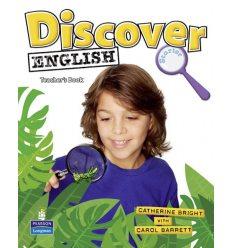 Discover English Starter Teacher's Book
