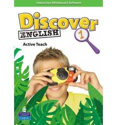 Discover English 1 Active Teach