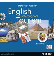 English for International Tourism Interm Class CDs ISBN 9780582479869