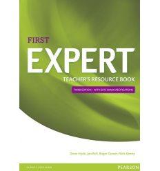 FCE Expert 3rd Edition (2015) Teacher's Book