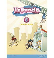 Islands 6 Active Teach