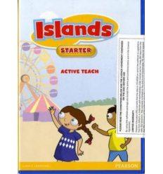 Islands Starter Active Teach