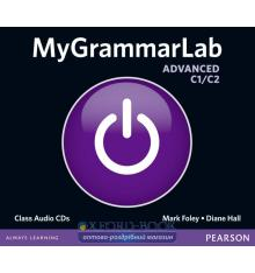 MyGrammarLab Advanced C1/C2 Audio CDs ISBN 9781408299289