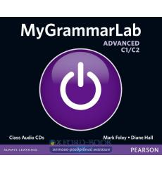 MyGrammarLab Advanced C1/C2 Audio CDs ISBN 9781408299289 купить Киев Украина