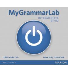 MyGrammarLab Intermediate B1/B2 Audio CDs ISBN 9781408299265