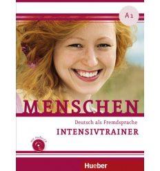 Menschen A1 Intensivtrainer mit Audio-CD ISBN 9783190419012
