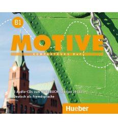 Учебник Motive CDs z. Kursbuch A2 Lektion 1930 Herbert Puchta Dr ISBN 9783190618828