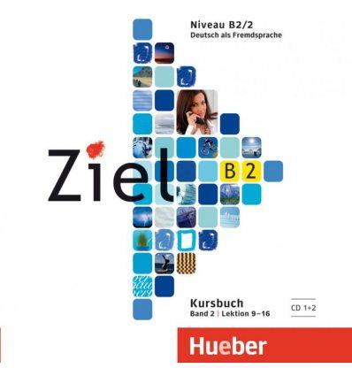 Ziel B2, Band 2 Audio-CDs zum Kursbuch