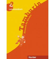 Tamburin 2 Lehrerhandbuch