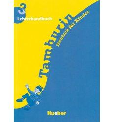 Tamburin 3 Lehrerhandbuch