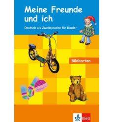 Книга Meine Freunde und ich Bildkarten ISBN 9783126069649