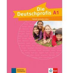 Die Deutschprofis a1 Testheft 9783126764971
