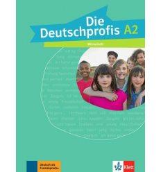 Книга Die Deutschprofis a2 Worterheft 9783126764827