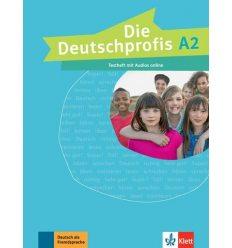 Die Deutschprofis a2 Testheft 9783126764988
