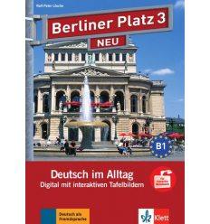 Berliner Platz 3 NEU Digital + Tafelbilder