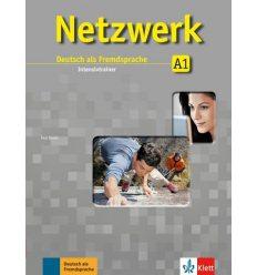 Книга Netzwerk A1 Intensivtrainer ISBN 9783126061384