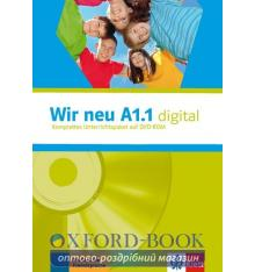 Wir neu A1.1 digital DVD