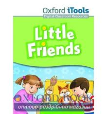 Little Friends iTools 9780194432283