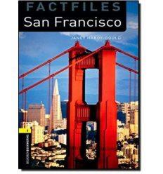 Oxford Bookworms Factfiles 1 San Francisco