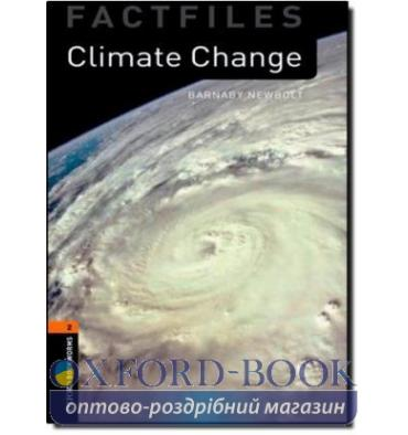 Oxford Bookworms Factfiles 2 Climate Change