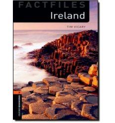 Oxford Bookworms Factfiles 2 Ireland