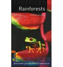Oxford Bookworms Factfiles 2 Rainforests