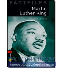 Oxford Bookworms Factfiles 3 Martin Luther King