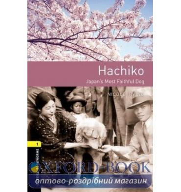 Oxford Bookworms Library 3rd Edition 1 Hachiko
