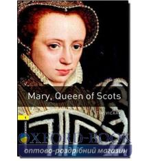 Oxford Bookworms Library 3rd Edition 1 Mary, Queen of Scots