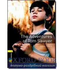 Oxford Bookworms Library 3rd Edition 1 The Adventures of Tom Sawyer
