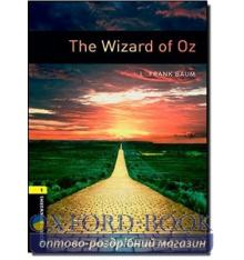 Oxford Bookworms Library 3rd Edition 1 The Wizard of Oz