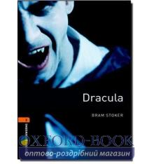 Oxford Bookworms Library 3rd Edition 2 Dracula