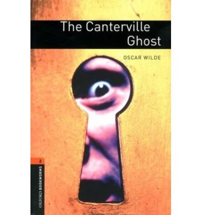 Oxford Bookworms Library 3rd Edition 2 The Canterville Ghost + Audio CD