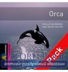 Oxford Bookworms Library 3rd Edition Starter Orca + Audio CD