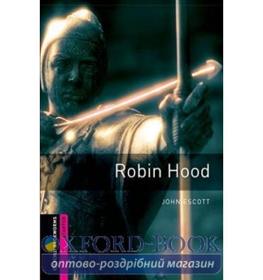 Oxford Bookworms Library 3rd Edition Starter Robin Hood