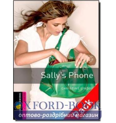 Oxford Bookworms Library 3rd Edition Starter Sally's Phone + Audio CD