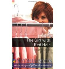 Oxford Bookworms Library 3rd Edition Starter The Girl with Red Hair