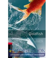 Oxford Bookworms Library 3rd Edition 3 Goldfish