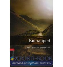 Oxford Bookworms Library 3rd Edition 3 Kidnapped